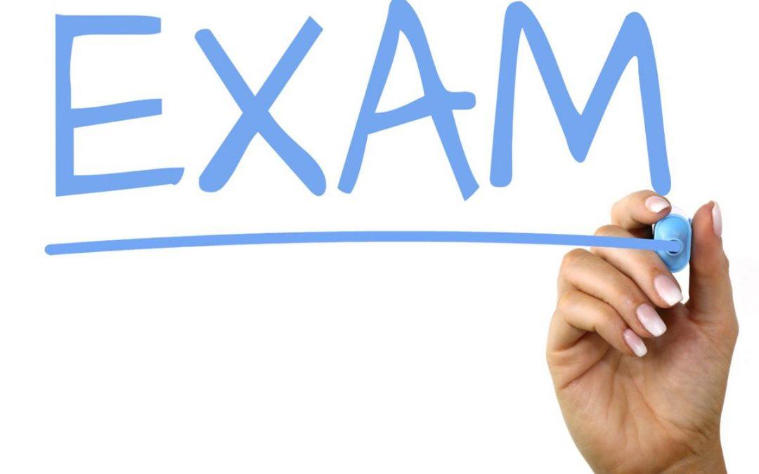 قد تُعقد امتحانات القبول بالمرحلة الثانوية والتخرج في يوليو ، وتم إلغاء المحاكاة والألعاب الأولمبية
