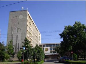 جامعات رومانيا