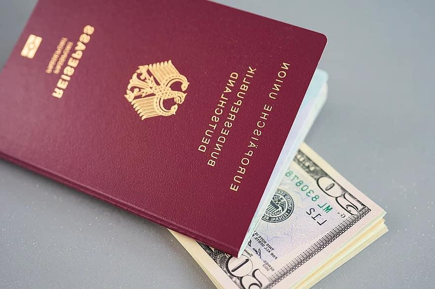 مقدمة في الهجرة إلى المانيا