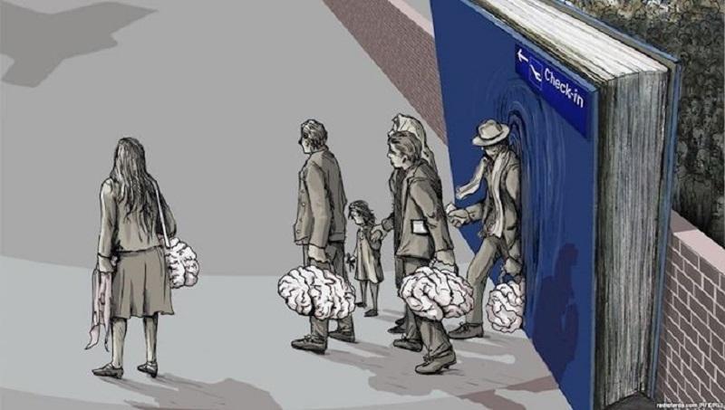 معلومات عن قانون هجرة الكفاءات الالماني